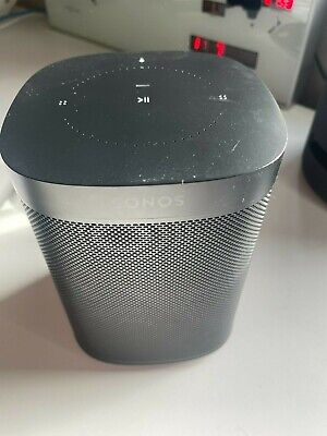 AU105.10 • Buy Sonos One - Smart Spearker - Model Sonos One A100 S13