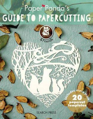 £10.50 • Buy Paper Panda's Guide To Papercutting By Paper Panda, NEW Book, FREE & FAST Delive