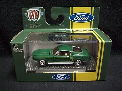 AU1.75 • Buy M2 Machines 1968 Ford Mustang GT Limited Edition.