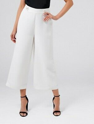 AU49 • Buy  Forever New White Pants Size 6