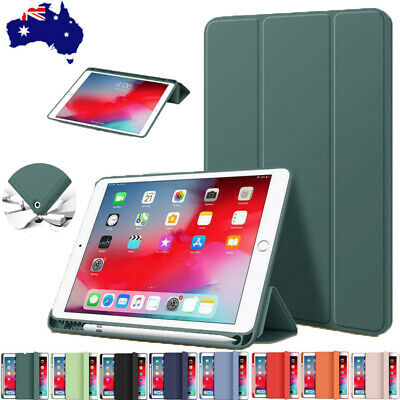 AU20.19 • Buy For IPad 5 6 7 8 9th Gen Mini Air 3 4 Pro 11 Flip Leather Smart Stand Case Cover