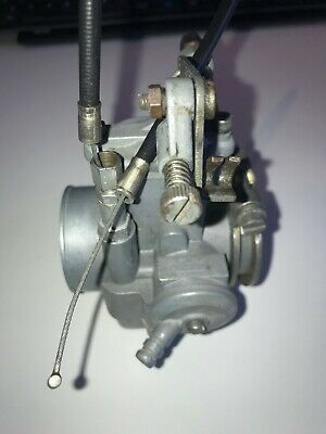 £35 • Buy LAMBRETTA Jetex GP150 SOI-100 (22mm) Carburettor As Fitted To GP150