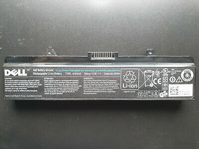 £4.71 • Buy Dell Battery Gw240 Good Condition