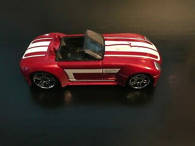 £4.36 • Buy 2015 Hot Wheels Ford Shelby Cobra Concept