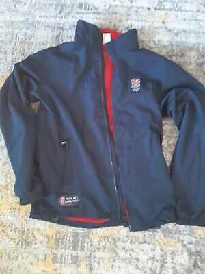 £15 • Buy England Rugby Shower Jacket Very Good Condition Size Medium