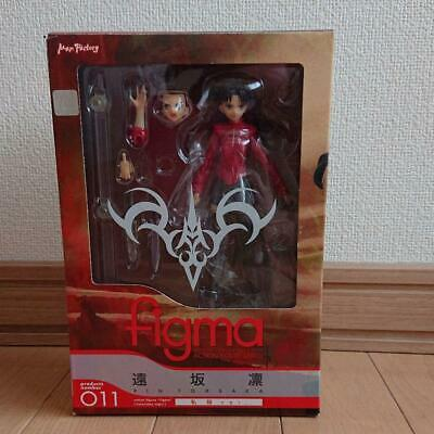 £49.81 • Buy Figma Fate / Stay Night Rin Tosaka Clothes Version Figure Max Factory