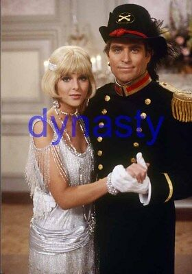 $ CDN14.36 • Buy DYNASTY #13,411,CATHERINE OXENBERG,TED McGINLEY,tv Photo,THE COLBYS