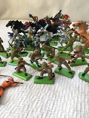 £20 • Buy DEETAIL Toy Soldiers And Horses