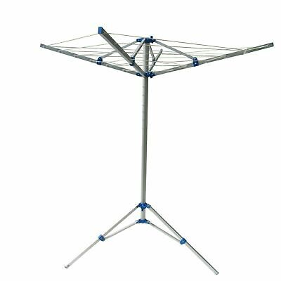 £20 • Buy Freestanding Camping Collapsible Washing Line In Bag