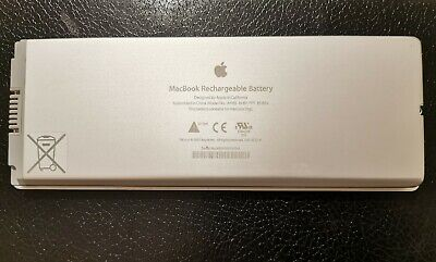 £14.99 • Buy APPLE Macbook Rechargeable Battery Model No. A1185 Replacement - UNTESTED