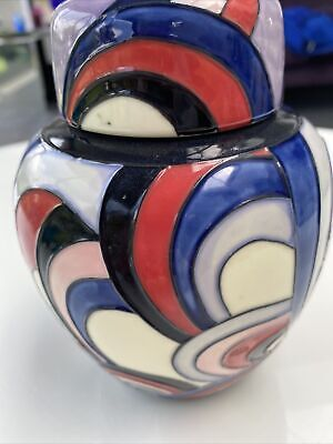 £40 • Buy  The Collection  Old Tupton Ware - Hand Painted By Jeanne McDougall
