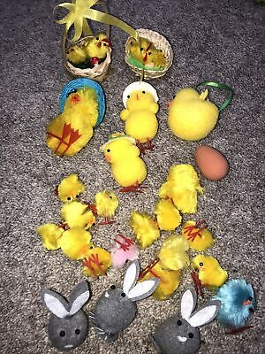 £4 • Buy Easter Chicken Decorations For Craft
