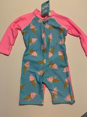 £4 • Buy Platypus UV All In One Suit