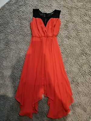 AU20.50 • Buy City Chic Ladies Size XS Dress. Stunning Dress In Excellent Condition.