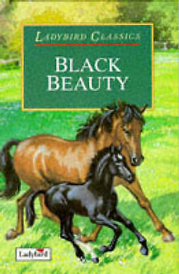 £1.99 • Buy Black Beauty (Classics) By Anna Sewell, Acceptable Used Book (Hardcover) FREE &