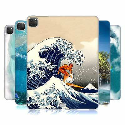 £19.95 • Buy Official Dave Loblaw Sea Soft Gel Case For Apple Samsung Kindle