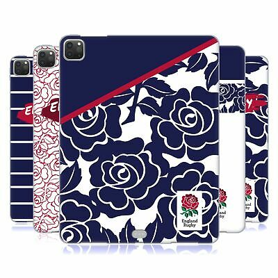 £19.95 • Buy Official England Rugby Union 2016/17 Patterns Gel Case For Apple Samsung Kindle