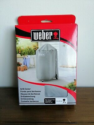 $ CDN46.72 • Buy Weber 47cm Charcoal Barbecue Cover 7175