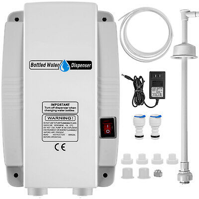 $59.99 • Buy 1 Gallon Water Dispenser Pump Ice Maker Commercial 1 Gallon CE APPROVED UPDATED