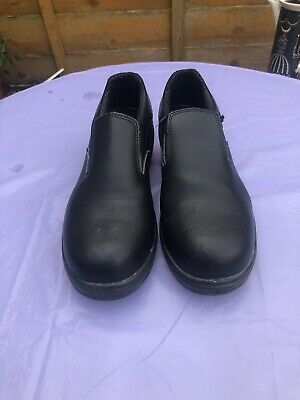 £10 • Buy Amblers Safety Shoes Catering/medical Uk 5 Steel Toe