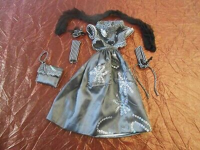 £17.11 • Buy OOAK Clothes With CAO For 16  Tonner Ellowyne WILDE Imagination Antoinette CAMI