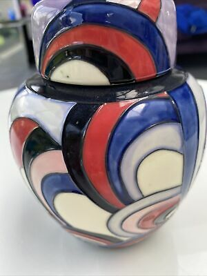 £33 • Buy Pottery   Old Tupton Ware - Hand Painted By Jeanne McDougall