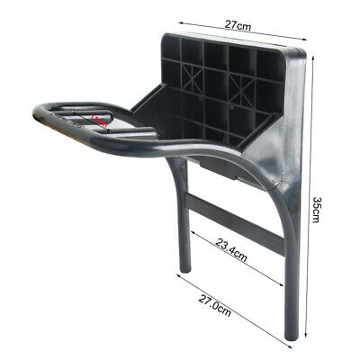 AU94.71 • Buy Lightweight Portable Outboard Motor Install Stand Inflatable Boat Boat Accessory