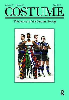 £2.59 • Buy Costume: A Volume For The London Olympics: 46-2 By Skillen, Fiona, Good Used Boo