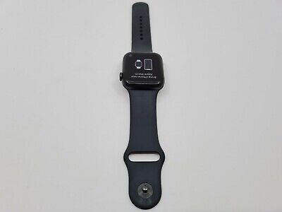 $ CDN417 • Buy Apple Watch Series 6 44mm Space Gray Aluminum Perfect Condition Warranty 10 2021