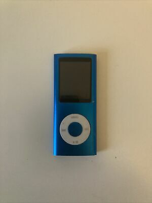 £10 • Buy Mp3 Mp4 Ipod Style Music Media Player 32gb Built Memory With Video,games Voice