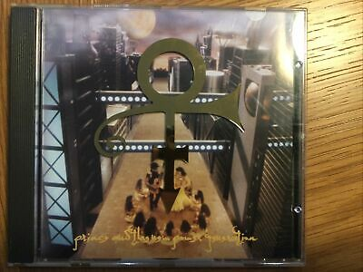 £3.50 • Buy Prince & The New Power Generation- Symbol