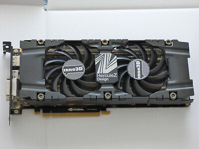 $ CDN500 • Buy Inno3D NVIDIA Geforce GTX 1070 8GB Graphics Card Used Excellent Condition