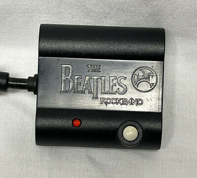 £28.15 • Buy The Beatles Rock Band Wireless Drums Receiver USB Dongle PDMSELEA3B For PS3