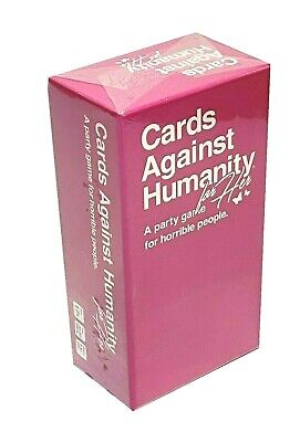 AU32 • Buy Cards Against Humanity FOR HER