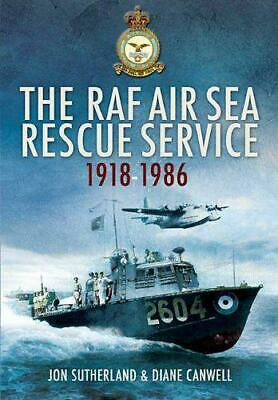 £13.45 • Buy The RAF Air Sea Rescue Service 1918-1986 By Jon Sutherland, Diane Canwell, NEW B