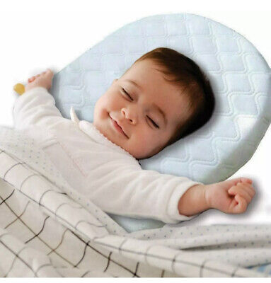 £9 • Buy Baby Toddler Children Anti-reflux Wedge Pillow For Baby Colic Cot