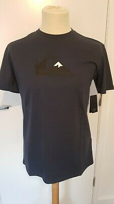 £15.99 • Buy Quicksilver Mens T-shirt. New With Tags. Medium. Navy Blue. Genuine.
