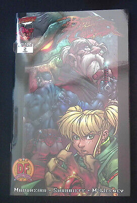 £0.99 • Buy Battle Chasers #2 Image Comics Dynamic Forces Battlechrome Edition NM