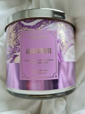£18 • Buy Charmed Aroma Alexandrite Necklace Candle