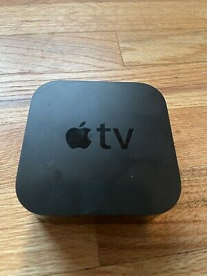 AU65.22 • Buy Apple Tv 4th Generation A1625 32gb Without Remote