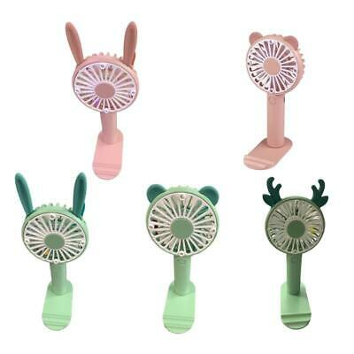 AU20.53 • Buy USB Personal Bubble Fan With Super Quiet Summer Indoor Outdoor Small Appliances