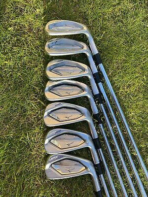 £360 • Buy Mizuno JPX 900 Forged Irons 4-PW Project X LZ 5.5 Shafts
