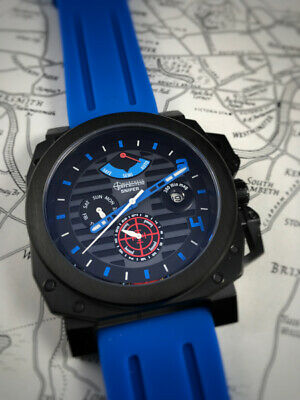 $ CDN459.42 • Buy Sniper Automatic Watch .300 Winmag Limited Edition From Morpheus--DISCOUNT!
