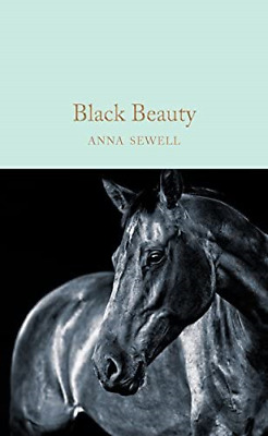 £10.10 • Buy Black Beauty: Anna Sewell Macmillan Collector's Library