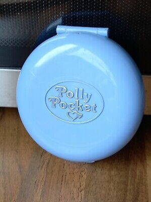 £21.99 • Buy 1989 Vintage Polly Pocket   Ice Skating , Good Condition