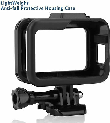 AU12.06 • Buy Protective Housing Case Frame Mount Accessories For Gopro Hero Camera 8/9 Screw