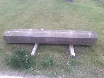 £252 • Buy A Large Reclaimed Sand Stone Widow Cill / Step / Lintel