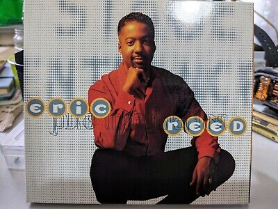 £5.50 • Buy Eric Reed Pure Imagination Cd