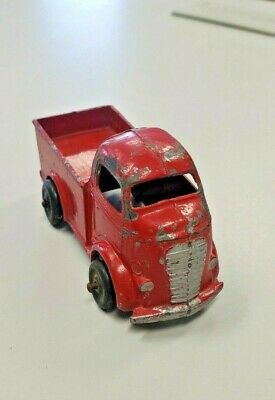 $9.99 • Buy Vintage 1940-50's Red Barclay Milk Truck
