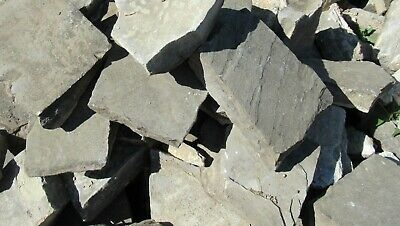 £25 • Buy Reclaimed Stone Crazy Paving - Approx. 25m Square Meters